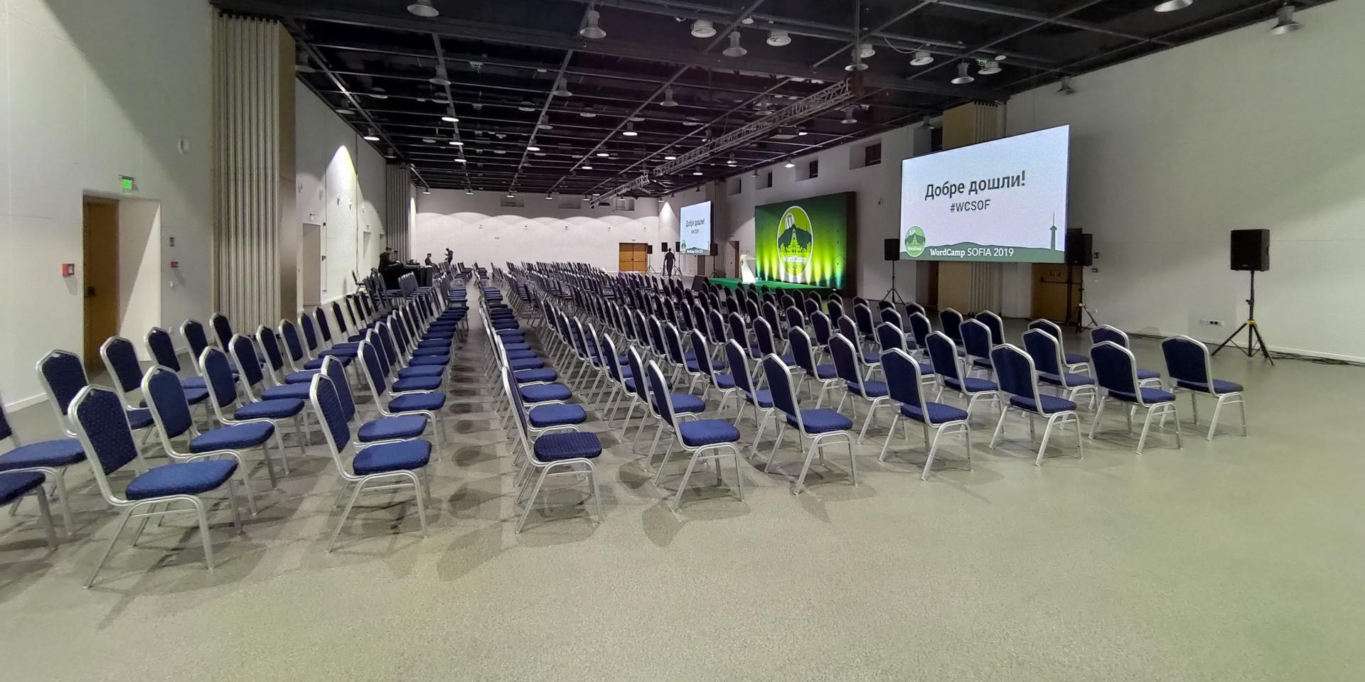 WordCamp Sofia 2019
