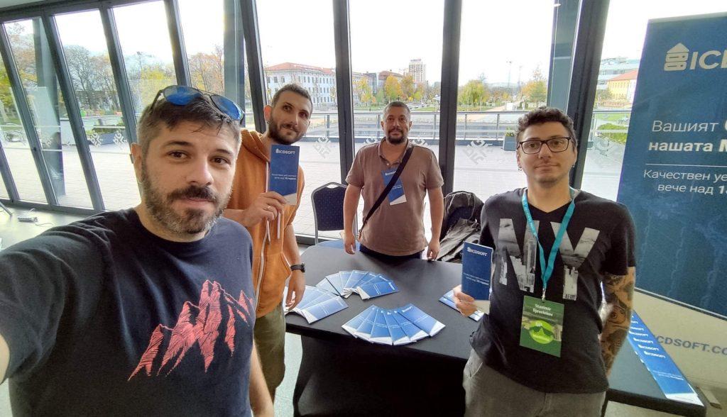 Preparations WordCamp Sofia 2019